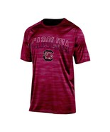 NCAA South Carolina Gamecocks Men's Short sleeve Crew Neck RA Tee Large ... - $19.95