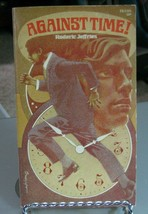 Against Time! by Roderic Jeffries (Paperback, 1968) - $5.93
