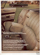 1967 1968 Buick Electra 225 Ad - $9.99