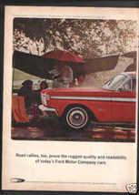 1963 1964 COMET AD - $9.99