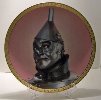 Tinman-Portraits of Oz
