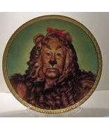 Cowardly Lion- Portraits of Oz - $100.00