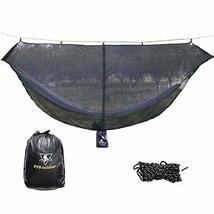 pys Hammock Bug Net - 12' Hammock Mosquito Net Fits All Camping Hammocks... - $22.23