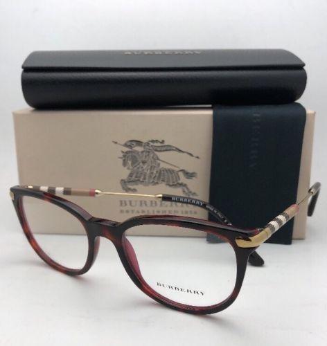 9580fd132ebc New BURBERRY Eyeglasses B 3355-Q 3657 53-18 and 50 similar items. 12