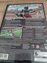 Sony PS2 Madden NFL 07: Hall Of Fame Edition image 5