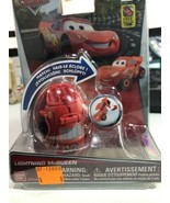 Hatch n Heroes Cars Lightning McQueen Transforming Figure - $19.11
