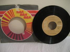 JOHN DENVER thank god im a country boy/my sweet lady 45rpm record - $9.23