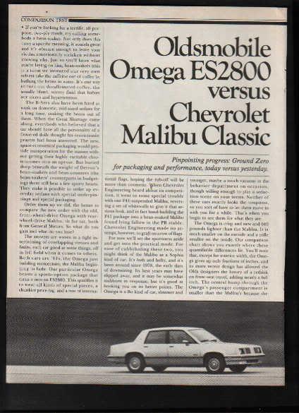MALIBU vs omega es2800 article 5-page
