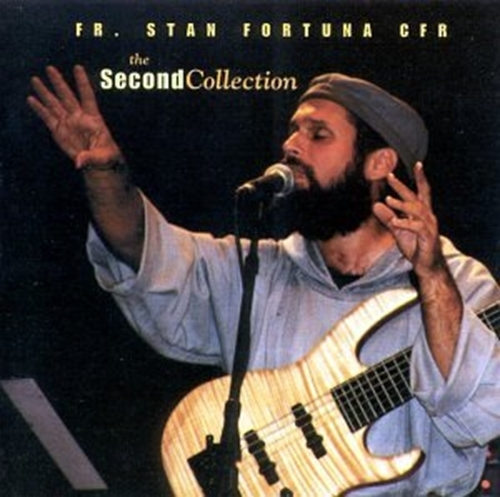 Second collection by fr stan fortuna c.f.r 1