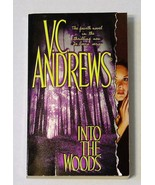 De Beers Series Book 4: Into the Woods by V. C. Andrews (2003 Paperback) - $5.00