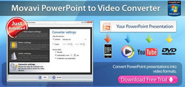 movavi powerpoint to video converter – personal