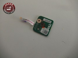 Dell Inspiron N7010 Genuine LED Board with Cable DA0UM9YB6D0 T0XK8 - $1.25