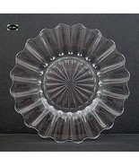 "Heisey Crystolite Plate 8 1/4"" - $9.95"