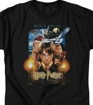 Harry Potter Sorcerers Stone Wizard 2001 J.K Rowlings Hogwarts Weasley HP1003 image 2