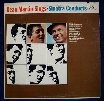 Lpj fs dean martin sings