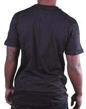 Etnies Skateboarding Mens Black Insta Rad Instagram Pictures T-Shirt NWT image 2