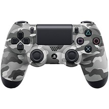 DualShock 4 Wireless Controller for PlayStation 4 (Urban Camouflage) - $126.71