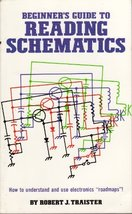 Beginner's Guide to Reading Schematics Traister, Robert image 2