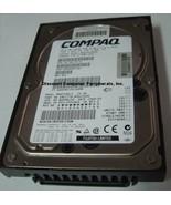 "127980-001 MAG3182LC Compaq 18GB SCSI 3.5"" 80PIN Drive Tested Good Free ... - $19.95"