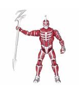 Prannoi SDCC x TRU 2014 Mighty Morphin Power Rangers Legacy 5 Lord Zedd Figure - $16.91