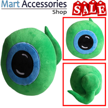 Hot Jacksepticeye Sam Plush Baby Toy Doll Septic-eye Green Eye Stuffed T... - $13.99