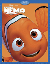 Disney's Finding Nemo [Blu-ray]
