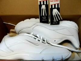 Nike Women's W Air Huarache Run Ultra White & Black Sneakers - Size 10 - $29.01