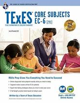 TExES Core Subjects EC-6 (291) Book + Online (TExES Teacher Certificatio... - $12.60