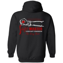 Vintage Race T-shirt SHIFT MASTER - Floor Shift Conversion All Size G185... - $40.54