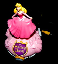 Disney Sleeping Beauty Plug and Play Electronic Game - $22.00