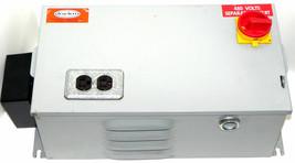 DAYKIN DTFP-0505-S TRANSFORMER DISCONNECT DTFP0505S W/ISATROL IC+107WL-PF