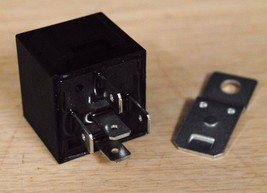 GM 12V 5 Terminal Sealed Waterproof Replacement Relay 25520198 - $5.94