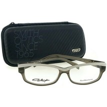 New Smith Optics Eyeglasses Size 53mm 135mm 14mm New With Case - $28.72
