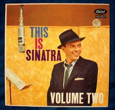 Lpj fs this is sinatra vol ii