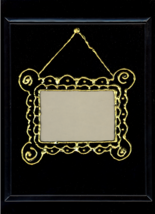 Picture Frame within a Frame - $5.00