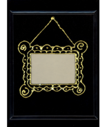 Picture Frame within a Frame - $10.00
