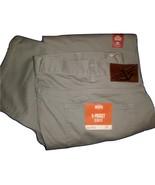 Dockers Pacific 5 Pocket Slim Fit Mens Pants 42... - $18.00