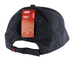NEW NWT LEVI'S RED TAB MEN'S CLASSIC COTTON ADJUSTABLE BASEBALL HAT CAP NAVY image 4
