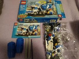 New Lego Cement Mixer #7990 - $24.75