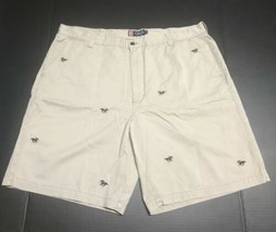 Chaps By Ralph Lauren RAcing  pony shorts Size 42  - $12.86