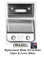 Wahl 40-30 Surgical REPLACEMENT CLIPPER BLADE Fits Stable/Show/Kennel Pr... - $30.44