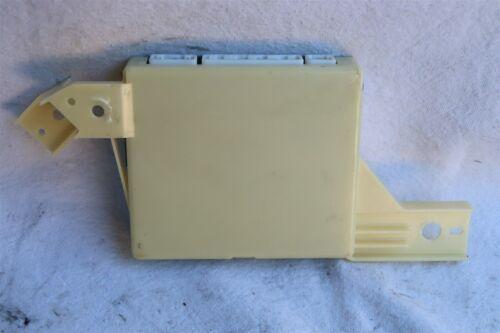Toyota Avalon Air Conditioner AC Amplifier Control Module 88650-07120