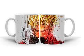 Trigun Anime Mug Color Changing Coffee Mug 11oz. Tea Cup Manga Gift n738 - $12.20+