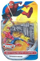 Spiderman Classic Trilogy Heroes Action Figures - Spiderman With Gargoyl... - $186.07