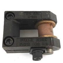 DYNAMIC DESIGN 4400 LBS E+E ENG. E-1391 CLEVIS