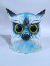 Jeff Soto x Blackbook Toys Nekofukorou OWL/CAT  image 5