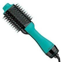 REVLON One Step Hair Dryer And Volumizer Hot Air Brush, Turquoise - $64.35+