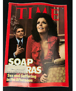 Time Magazine January 1976 Soap Operas Days of our Lives - $18.38
