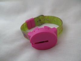 Disney Girl's Cute Butterfly Digital Wristwatch w/ Adjustable Buckle Band - $29.00