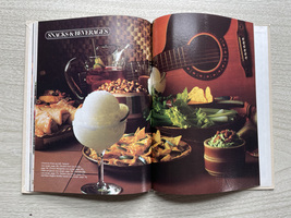 Vintage 1981 BHG Casual Entertaining Cook Book - hardcover image 7